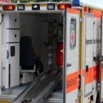 Krankentransporte der Gebietskrankenkassen