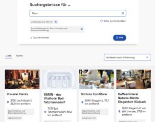 Kaufhaus Österreich – Wie ich Leute frustrieren kann